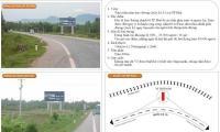 Điểm Pano quảng cáo trên Quốc Lộ 1A - Lộc Sơn - Phúc Lộc - TP.Huế