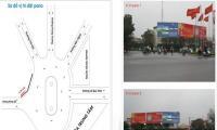Pano quảng cáo tại tỉnh Thừa Thiên Huế