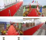 Cột Inox - Barrier