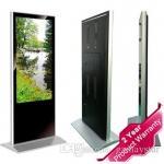 Bảng báo giá cung cấp màn hình quảng cáo LCD chân đứng - LCD Floor Standing Advertising