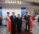 Lễ khai trương Văn phòng ISUZU Hồng Anh tại Đắk Lắk