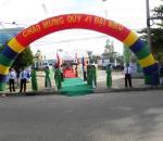Lễ khởi công xây dựng trụ sở Vietcombank Quảng Nam
