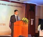 Hội nghị khách hàng - Tập đoàn điện tử gia dụng Midea