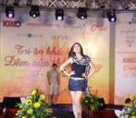 Tổ chức sự kiện Lễ tri ân khách hàng trang phục lót Minoshe