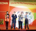 Hội nghị khách hàng Vedan tại Hà Nội