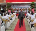 Lễ khai trương Trung tâm tổ chức sự kiện SUNRISE PALACE  News Event Việt Nam