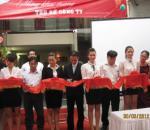 Khai trương Công ty Bất động sản Đại Tín