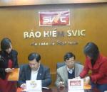 Bảo hiểm SHB-VINACOMIN: Phấn đấu trở thành một trong những công ty bảo hiểm hàng đầu Việt Nam