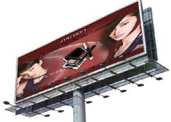 Quảng cáo ngoài trời - Pano