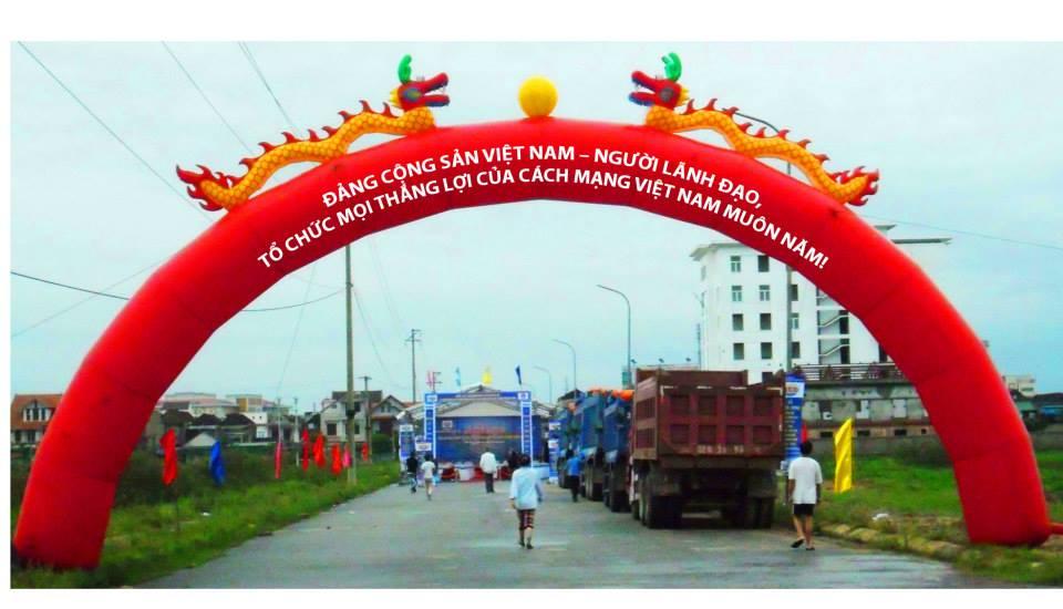 San Xuat cong hoi,Sản Xuất cổng hơi