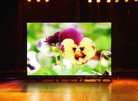 Sự cố của LED hiển thị và giải pháp khắc phục