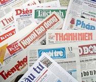 Kep to roi quang cao tren bao,Kẹp tờ rơi quảng cáo trên báo